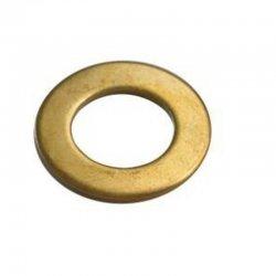 Form 'B' Flat Washers Brass