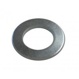 Flat Washers Form 'B' Zinc Plated
