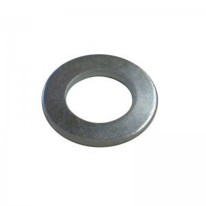 Flat Washers Form 'C' Zinc Plated
