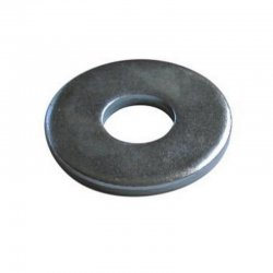 Flat Washers Form 'G' Zinc Plated