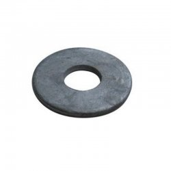 Flat Washers Form 'G' Galvanised