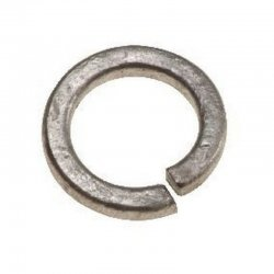 Spring Washers Galvanised