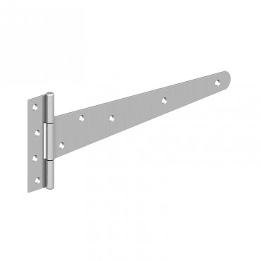 Tee  Hinges  Medium  Duty  -  Galvanised