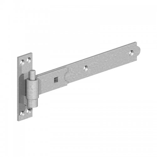 Hook  &  Band  Hinges  -  Galvanised