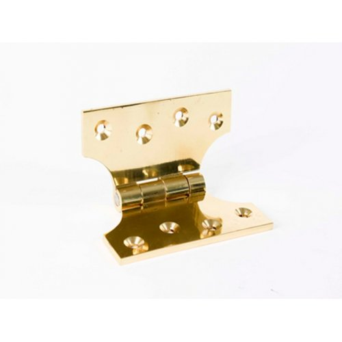 Solid  Drawn  Brass  Parliament  Hinges