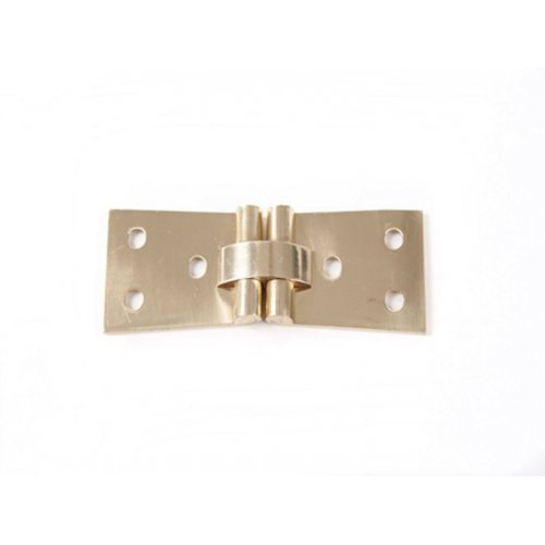 Solid  Drawn  Brass  Counter  Hinge