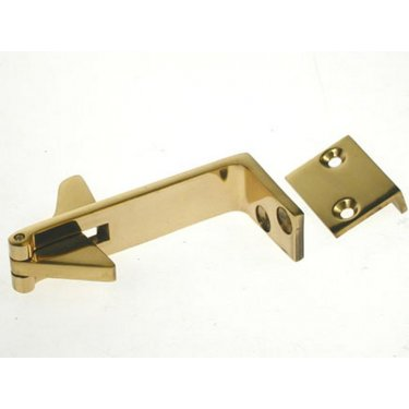 60mm Counterflap Catch 219 Brass (Pack of 4)