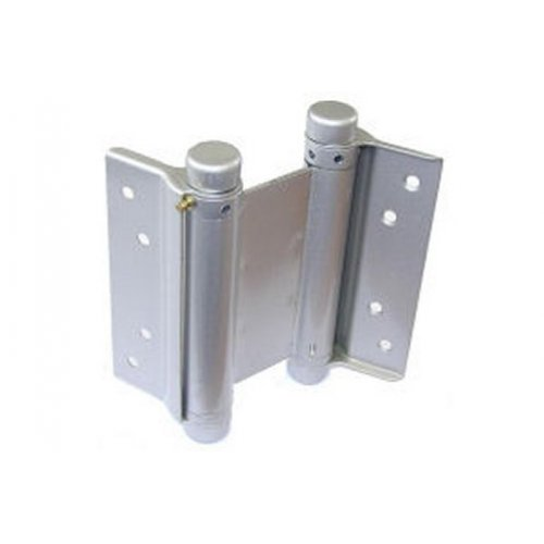 Steel  Double  Action  Spring  Hinges