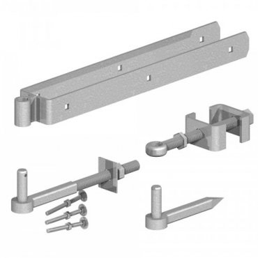 Adjustable  Field  Gate  Sets