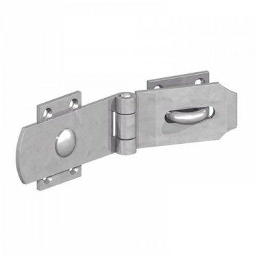 Steel  Locking  Bars