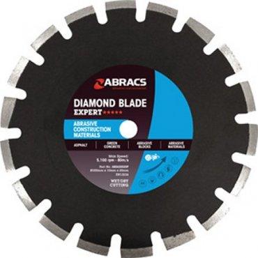 Expert  Diamond  Blades  -  Abrasive  Construction  Materials