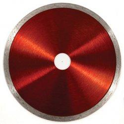 Continuous  Rim  Diamond  Blades  -  Tile  Cutting