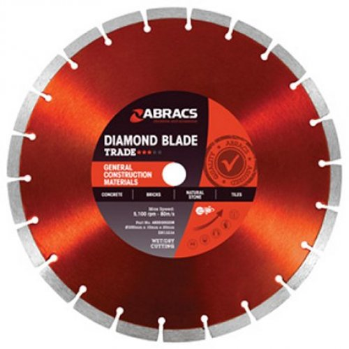 Trade  Diamond  Blades  -  General  Purpose
