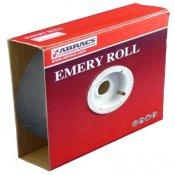 Sand Paper - Emery Rolls & Sheets