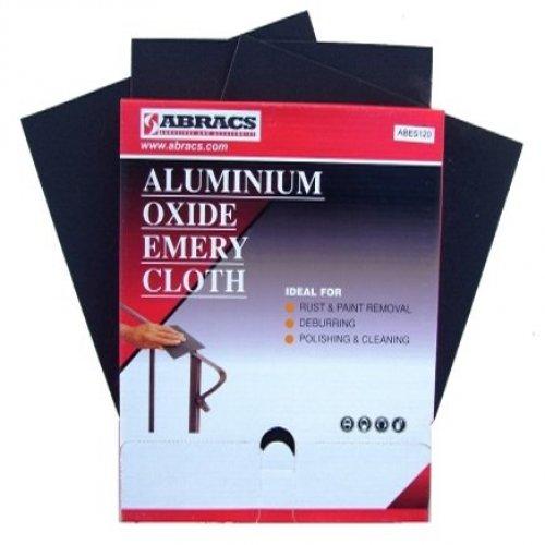 Abracs  Emery  Sheets