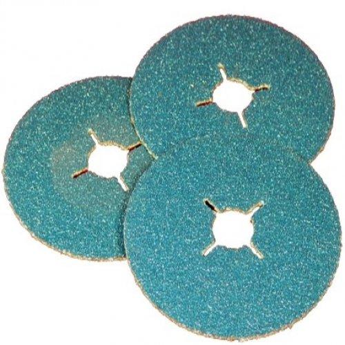 Abracs Fibre Discs - Zirconium