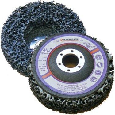 Abracs  Poly  Discs