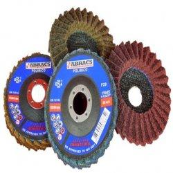 Abracs  Polyrico  Discs
