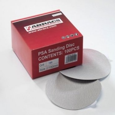 Abracs  PSA  Sanding  Discs