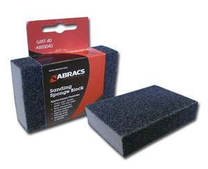 Sanding Sponge Blocks