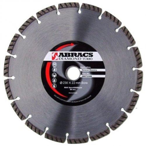 Expert  Construction  Material  Diamond  Blades  -  General  Purpose