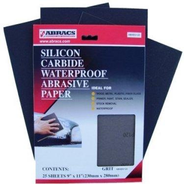 Abracs  230x280mm  Waterproof  Paper  Sheets