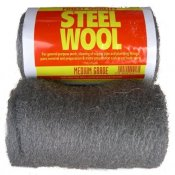 Steel & Wire Wool