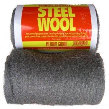 Abracs  Wire  Wool