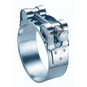 Ace  W1  T  Bolt  Hose  Clips  Stainless  Steel