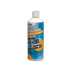 Foil Safe PVC Solvent Cleaner - 1L (Pack of 12)