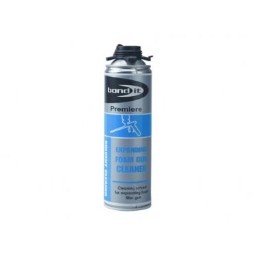 Cleaning Fluid For Expanding Foam Gun - 500ml (Pack of 12)