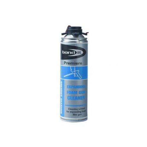 Cleaning Fluid For Expanding Foam Gun - 500ml (Pack of 12)
