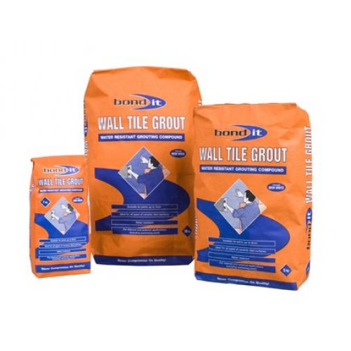 Wall  Tile  Grout  Cement  Based