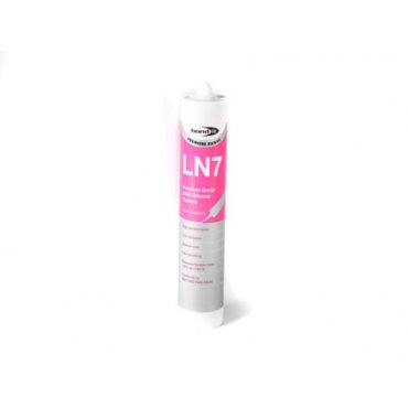 LN7 LMN Silicone - Translucent 310ml (Pack of 25)