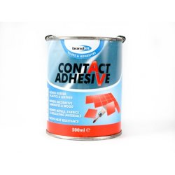 Contact Adhesive - Beige 500ml (Pack of 12)