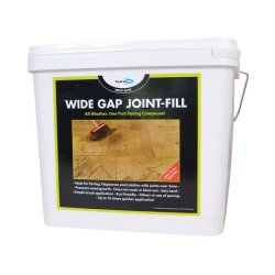 Wide  Gap  Jointfill  -  Paving  Compound