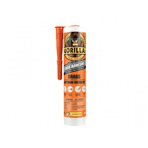 Gorilla Grab Adhesive 290ml (Pack of 12)
