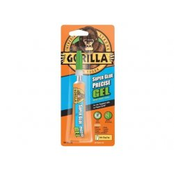Gorilla  Superglue