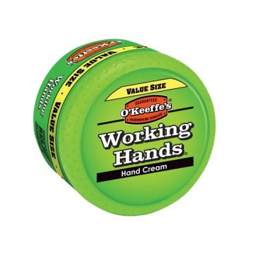 O'Keefe's  Working  Hands