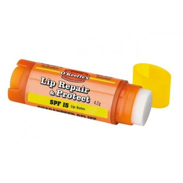 O'Keefe's Lip Repair & Protect SPF 4.2g (Pack of 6)