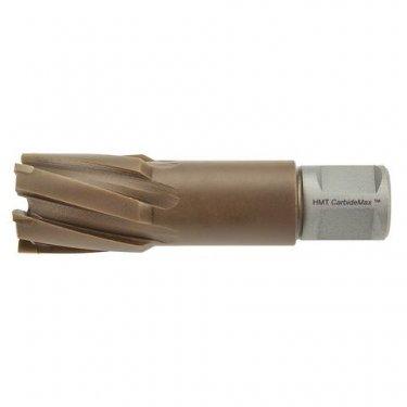 HMT CarbideMax ULTRA Coated 55 TCT Broach Cutter 22mm