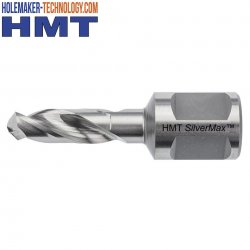 HSS  SilverMax  Weldon  Twist  Drills