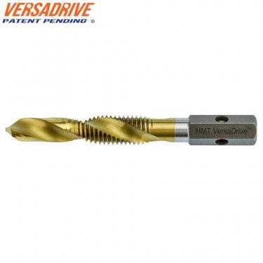 Versadrive  Sheet  Metal  ImpactaTap  Drill  Taps