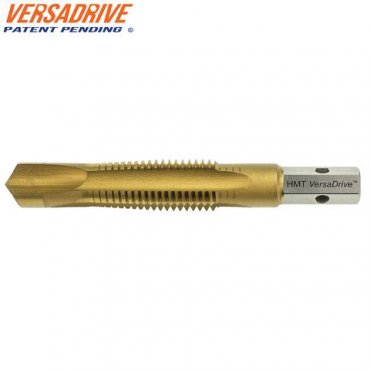 Versadrive  Heavy-Duty  ImpactaTap  Drill  Taps