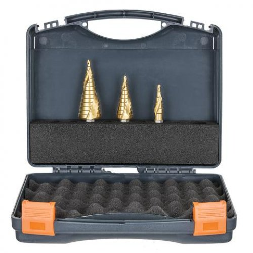 HMT  Goldmax  HSS  Weldon  Shank  Countersink  90  Degrees
