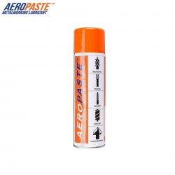 HMT  AeroPaste  Aerosol  Spray  Lubricant