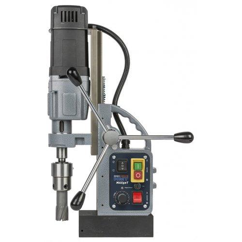 HMT  Max50T  Magnet  Drills