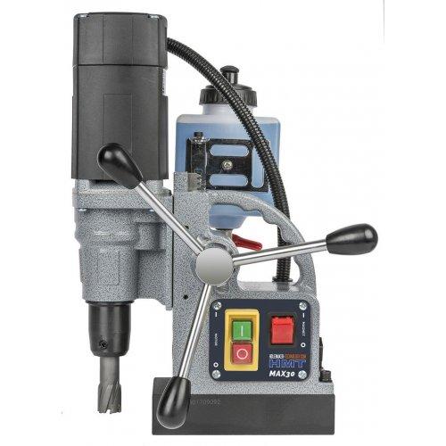 HMT Max30 Magnet Drills
