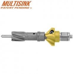 HMT  HSS  Multisink  System