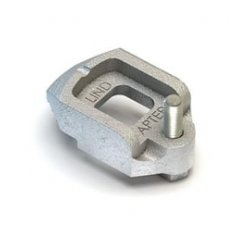 Lindapter  D2  Adjustable  Clamp